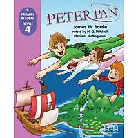MM Publications: Truyện luyện đọc tiếng Anh theo trình độ - Peter Pan Student'S Book (Without Cd-Rom) British & American Edition