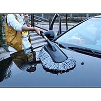 Chổi lau rửa xe ô tô chuyên dụng