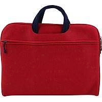 Túi Xách Laptop U & YABY 036-2 (40cm) - Đỏ