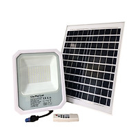 Đèn pha năng lượng mặt trời 120W - Hàng nhập khẩu