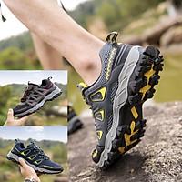 Giày leo núi thiết kế chuyên biệt cho nam thoải mái