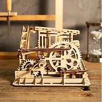 Mô hình Cơ động học Magic Crush - Marble Run Cog Coaster LG502