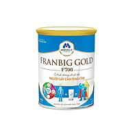 Sữa FRANBIG GOLD F700