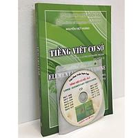 Tiếng Việt Cơ Sở Dành Cho Người Nước Ngoài Quyển 2 - Bản kèm CD (1cd)