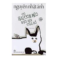 Có Hai Con Mèo Ngồi Bên Cửa Sổ