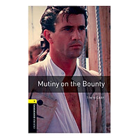Oxford Bookworms Library (3 Ed.) 1: Mutiny On The Bounty Audio CD Pack
