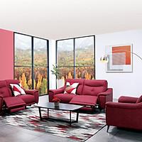 Bộ sofa thông minh cao cấp nhập khẩu F-50075M-3CN