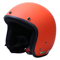 Mũ Bảo Hiểm Chita CT1 Tem Brown (Size M)