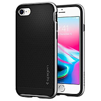 Ốp iPhone 7/8G, 7/8plus SPIGEN NEO HYBIR - Hàng Nhập Khẩu