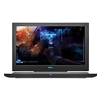 Laptop Dell Gaming Inspiron G7 15 N7588C - Vỏ nhôm - Hàng chính hãng