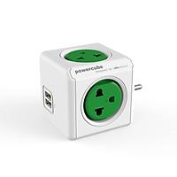 Ổ Cắm Điện Allocacoc PowerCube   Original USB  