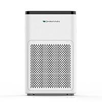 Máy lọc không khí, khử mùi, kết nối Wifi BOHMANN B501 - Hàng chính hãng
