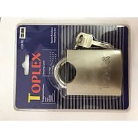 Ổ khóa cao cấp Toplex, chống cắt tròn, size 60mm