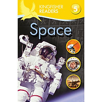 Kingfisher Readers Level 5: Space