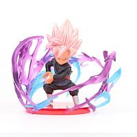 Mô Hình Songoku Black Rose Dragon Ball DB01108