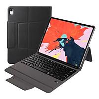Bàn phím Bluetooth iPad kèm bao da cho iPad Pro 11 Aturos T1011 - Hàng chính hãng