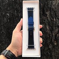 Dây đeo thay thế dành cho Apple Watch - 38mm/40mm - Da cao cấp