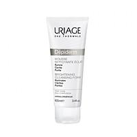 Gel Rửa Mặt Uriage Depiderm Mousse Nettoyante Eclat (100 ml)
