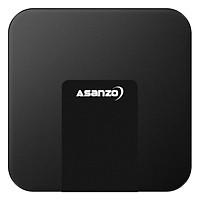 Smart Box Asanzo A5 - Android 7.1 - Hàng Chính Hãng