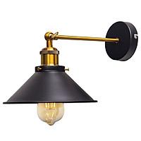 Đèn gắn tường trang trí công nghiệp hình cái phểu GTCN 97 ( Bao gồm bóng đèn led)