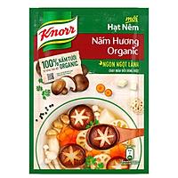 Lốc 2 hạt nêm Knorr nấm hương Organic 380g - 29076