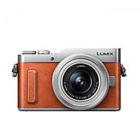 Máy ảnh Panasonic Lumix GF10 + kit 12-32MM (Cam) + Pin + Quà Tặng : Túi, Thẻ nhớ - Hàng Chính Hãng