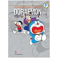 Fujiko F Fujio Đại Tuyển Tập - Doraemon Truyện Ngắn Tập 19
