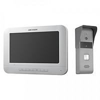 Bộ Chuông Hình Hikvision DS-KIS203 - Hàng chính hãng