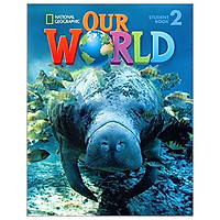 Our World 2 with Student's CD-ROM: British English (Our World British English)
