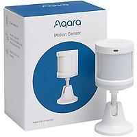Cảm biến chuyển động Aqara Motion Sensor RTCGQ11LM hỗ trợ Apple HomeKit