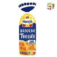 [Chỉ Giao HCM] Bánh Mì Hoa Cúc Pháp Harrys Brioche Tresée 500g