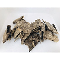 Trầm hương miếng tự nhiên Quảng Nam ( 60g loại đặc biệt )