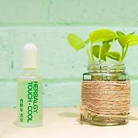 Tinh Dầu thảo dược Herbalgy Touch 5ml