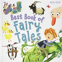 Best book of Fairy Tales - Những truyện cổ tích hay nhất