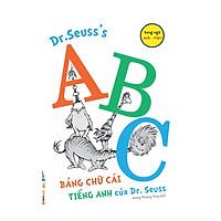 Dr. Seuss's ABC – Bảng Chữ Cái Tiếng Anh Của Dr.Seuss