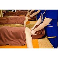 Cội Mộc Spa - Massage Điều Trị Cổ Vai Gáy Trọn Gói 60 Phút