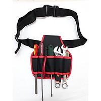 Túi vắt đồ nghề đeo hông leo trèo cao cấp