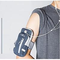 Túi đeo điện thoại bắp tay thể thao