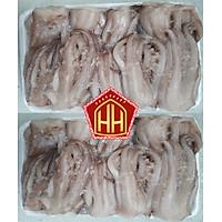 [Chỉ giao HCM] - Râu mực nang (vỉ ~1kg)