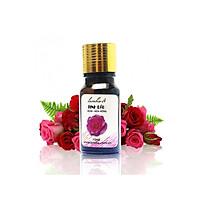 Tinh Dầu Hoa Hồng Lam Hà Rose Oil (10ml):  xông phòng tạo mùi thơm, thư giãn
