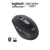 Chuột không dây Bluetooth Logitech M585 Multi Device-Wireless Bluetooth- Hàng chính hãng