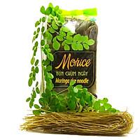 Bún gạo chùm ngây Morice - Bổ dưỡng cho sức khoẻ (250g)