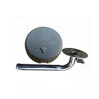 Điếu inox, sen chia lửa bằng gang đa năng, sử dụng cho các dòng bếp Rinnai 270, 370
