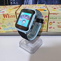 Đồng hồ định vị GPS Q528