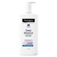 Dưỡng thể Neutrogena Deep Moisture Hypoallergenic Body Lotion 400ml
