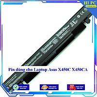 Pin dùng cho Laptop Asus X450C X450CA - Hàng Nhập Khẩu