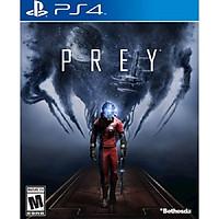 Đĩa Game Ps4: Prey -Hàng nhập khẩu