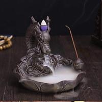Thác xông trầm - Rồng phun khói