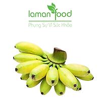 Chuối Cau Laman Food