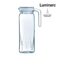 Bình Thuỷ Tinh Luminarc Dona Embossment Ray 1L - LUDOQ0436